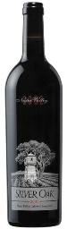 Auction Item #2 - a wonderful bottle of 1995 Silver Oak Cabernet Sauvignon
