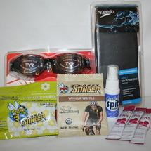 Auction Item #1 - Swim Essentials Package